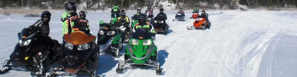 Arctic Cat - The Sled of choice